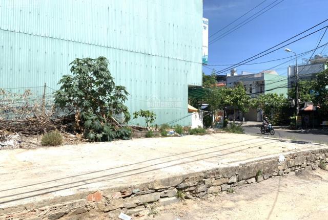 Bán đất 2 mặt tiền đường 10m5 Nguyễn Đình Tứ gần bến xe Đà Nẵng phù hợp kinh doanh buôn bán