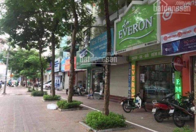 Bán nhà MP Nguyễn Trãi, MT 4.2m. Vỉa hè rộng KD sầm uất giá 8.1 tỷ