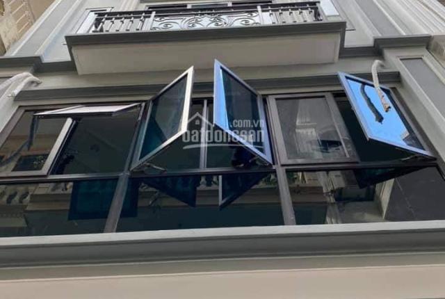 Phân lô Vĩnh Phúc - ô tô tránh - MT 5.5m - 6 tầng thang máy - dân trí cao - 60m2*6T - 12 tỷ