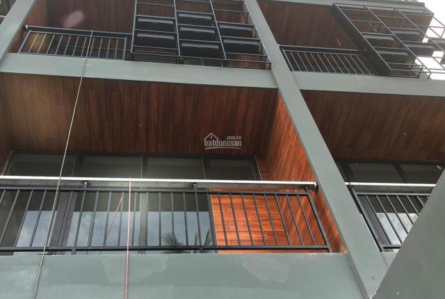 Nhà hiện đại độc đáo 100m2 đất - đường 10m, 8 phòng, cây xanh ngập tràn có 1.87 tỷ mua được