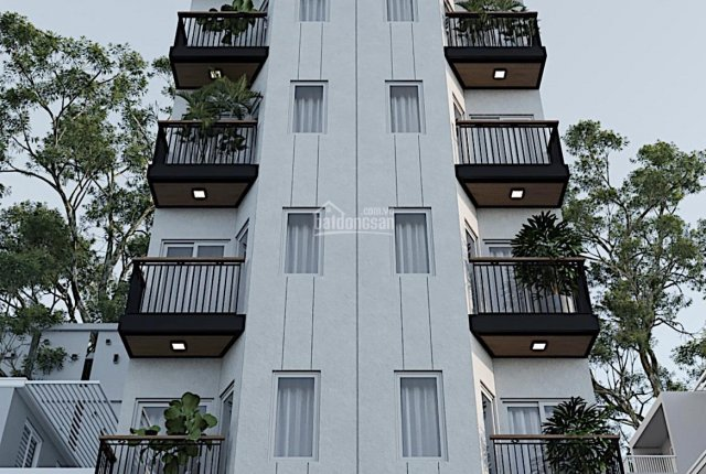 Chính chủ bán tòa nhà căn hộ cao cấp cho người nước ngoài thuê. LH 0918941196