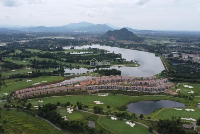 Biệt thự nghỉ dưỡng đẳng cấp dành cho tầng lớp thượng lưu - Wyhdam Sky Lake Resort & Villas