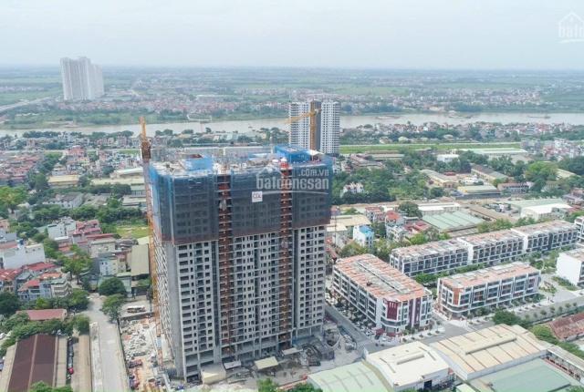 Chung cư 2PN 75m2 giá chỉ từ 2,2 tỷ tại Long Biên