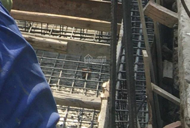 Nhà xây mới Sài Đồng 34m2 x 3,25 tỷ, hướng ĐN, ô tô vào trong nhà, khu vực trung tâm dân trí cao