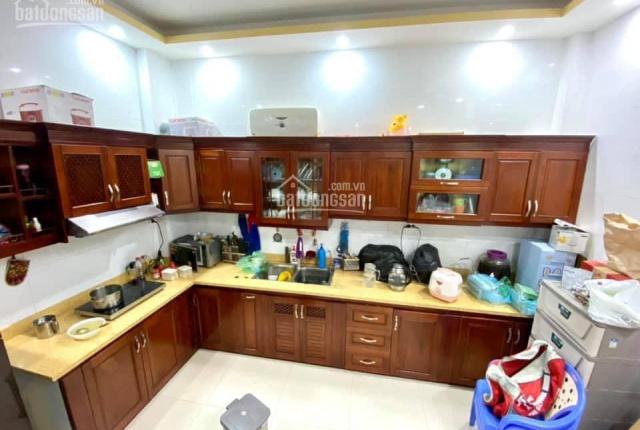 Bán nhà sát Làng Việt Kiều Châu Âu, Mỗ Lao, 56m², 4T, MT 4.8m, giá 3 tỷ 65: 0902083139
