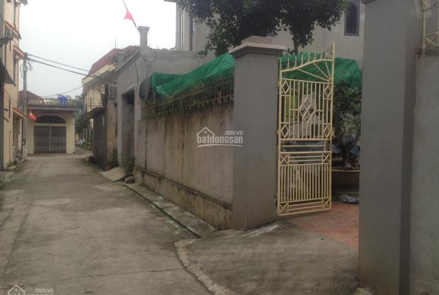Bán nhà đất Trung Hậu Đông 70m2 MT 4,7m có nhà trọ cho thuê 3 phòng ngõ rộng ô tô vào gần cổng làng