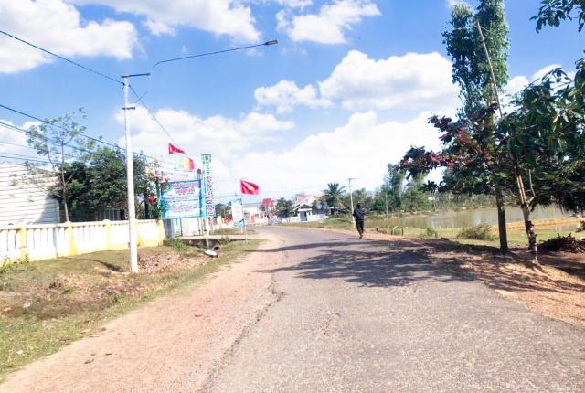 3 triệu/m2 KDC Nam Hòa Tiến quy hoạch đường 6m5