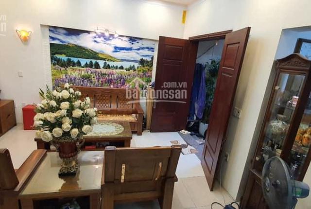Bán gấp trong tháng này nhà Nguyễn Khánh Toàn khu phân lô, 6m tới đường ô tô, 55m2 giá nhỉnh 5 tỷ