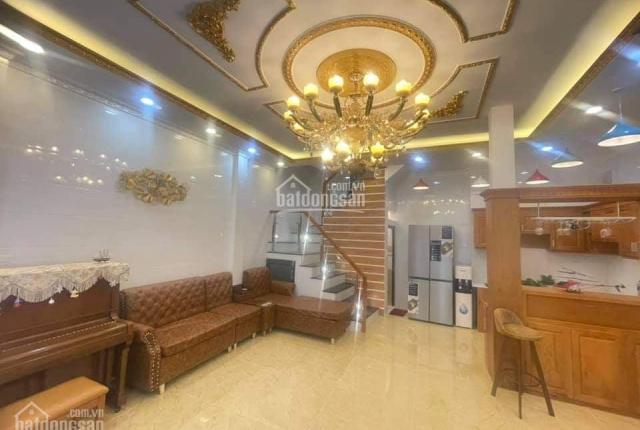 Nhà rẻ, Lý Thái Tổ CN 60m2 (4x16)m, 2 tầng, giá rẻ 7 tỷ