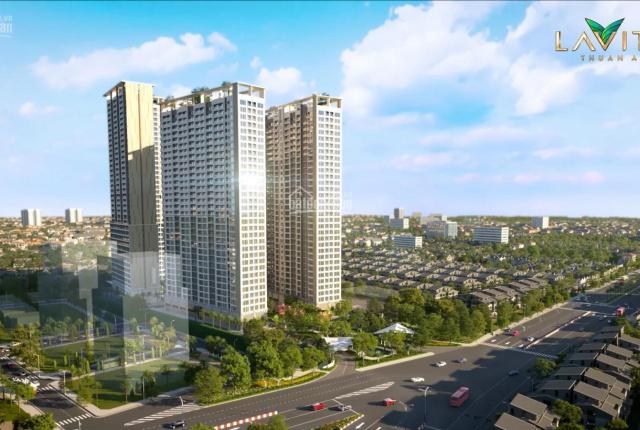 Giảm giá căn hộ Lavita Thuận An Hưng Thịnh 2.5 tỷ còn 1.65 tỷ 75m2 2 phòng ngủ 2WC 0939636188