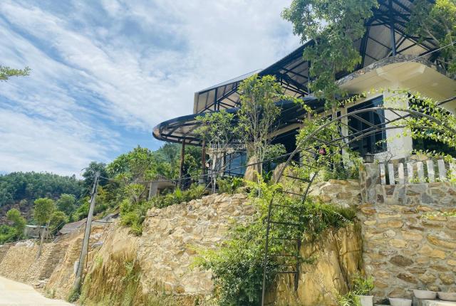Đất nghỉ dưỡng view cực đẹp giáp KCNC Hòa Lạc, chỉ rẻ 1tr/m2 chính chủ, 0972281115