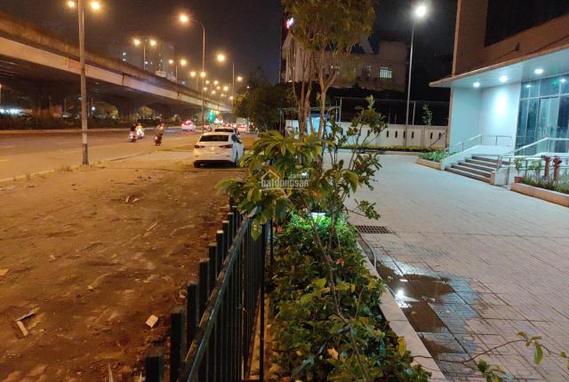 Cho thuê chung cư mặt đường Nguyễn Xiển, Vành Đai 3, 140m2 3, 4, 5 phòng ngủ mới bàn giao