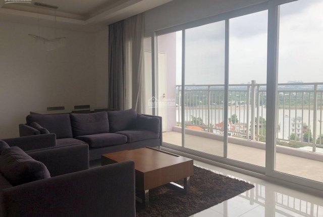 Cho thuê căn hộ chung cư cao cấp Xi Riverview Palace Thảo Điền, 145m2
