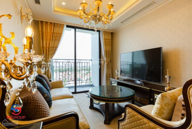 Bán căn hộ cao cấp tại vị trí vàng khu vực Long Biên - thuộc trục đường 40m, bàn giao full nội thất