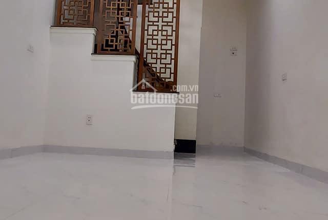 Bán nhà mặt ngõ Nguyễn Lương Bằng, TT quận Đống Đa, kinh doanh nhỏ, 20m2, 4 tầng, 2,9 tỷ