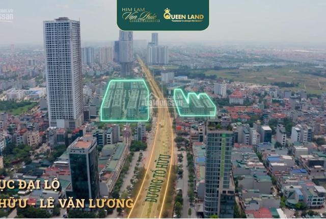 Còn 1 căn ngoại giao shophouse 2 mặt tiền Him Lam Vạn Phúc giá rẻ nhất dự án