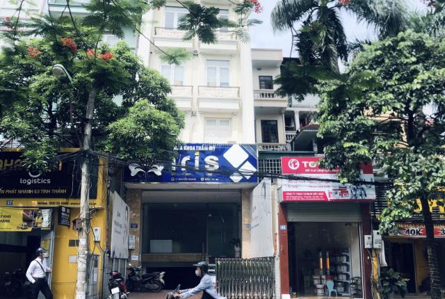 Cho thuê mặt bằng 90m2 phố Nguyễn Khang LH: 0563151111