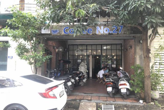 Chính chủ cần bán nhà 2 mặt tiền kinh doanh số 27 Nguyễn Trọng Lội, P. 4, Tân Bình