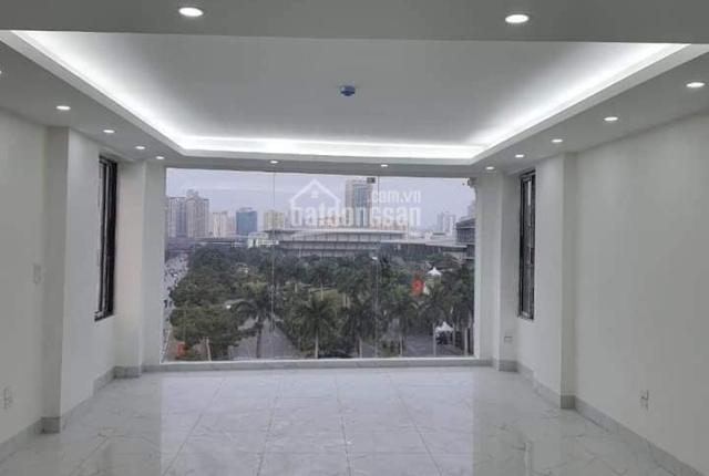 Bán tòa nhà 9 tầng mặt tiền rộng trung tâm Q. Nam Từ Liêm