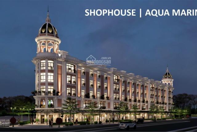 Hot! Aqua City mở bán nhà phố, shophouse, biệt thự phân khu mới CK lên tới 10%. Liên hệ: 0911518538