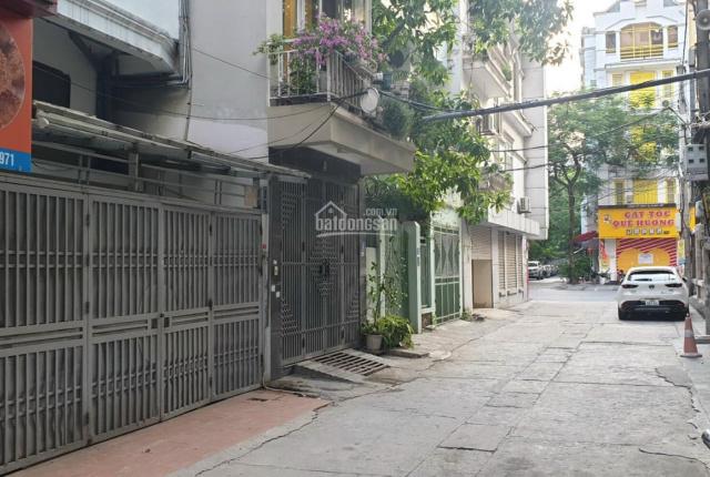 Cho thuê nhà nguyên căn 3 tầng, mặt tiền 4m, vừa ở vừa kinh doanh tại Trung Hòa