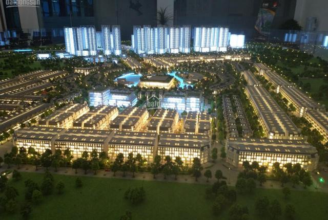 Đầu tư 2,9 tỷ sở hữu shophouse DTSD 386m2 đối diện TT thương mại & gần hồ,NHMP1,5N. LH: 0812554266