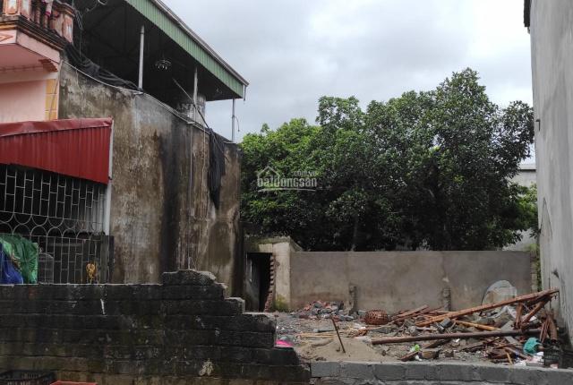 Bán gấp lô đất 75m2 tại xóm Mỏ gần Phố chợ Lương Sơn giá rẻ