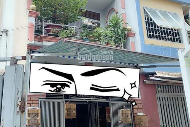 Bán nhà HXH 6m, DT 4x15m, 2 lầu 5 phòng ngủ, Âu Cơ, P14, Quận Tân Bình