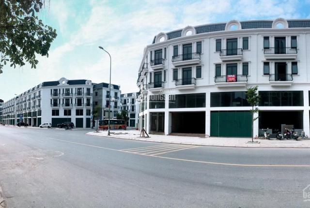 Cần bán căn áp góc shophouse Sông Hồng giá rẻ nhất thị trường hiện tại