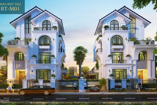 Đất nền biệt thự gần sông và Nguyễn Duy Trinh giá tốt hơn thị trường 4 tỷ