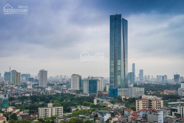 Bán gấp nhà 5 tầng phố Kim Mã Thượng, vỉa hè rộng, kinh doanh sầm uất, giá nhỉnh 10 tỷ