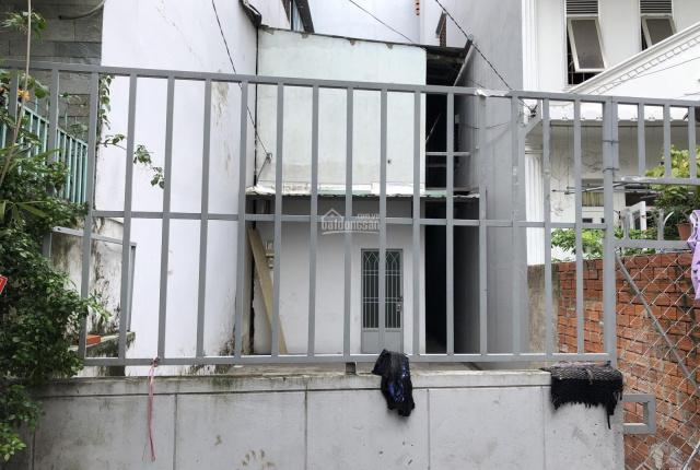 Chuyển nhượng gấp nhà đường Nguyễn Khoái, P3, Q4 CN 72,2m2. Chỉ còn 6,5 tỷ