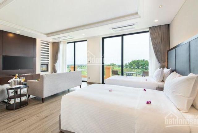 Do gia đình chuyển vào Nam nên cần bán lại căn biệt thự khu B ở Xanh Villas resort. LH 0971735999