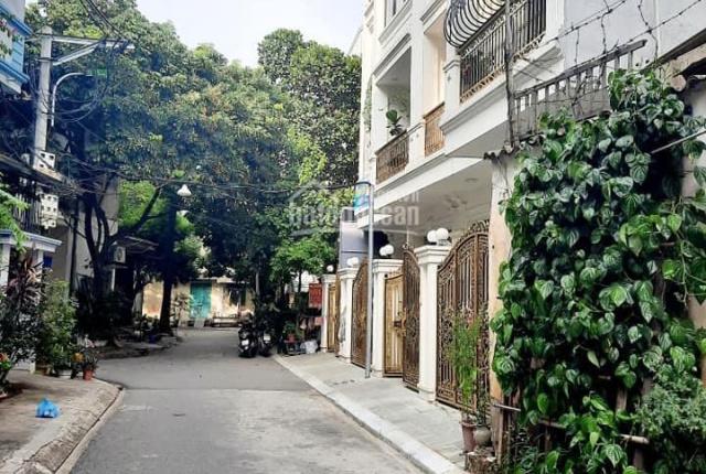 Trung tâm Thanh Trì - phân lô ô tô đỗ ngày đêm - Tựu Liệt