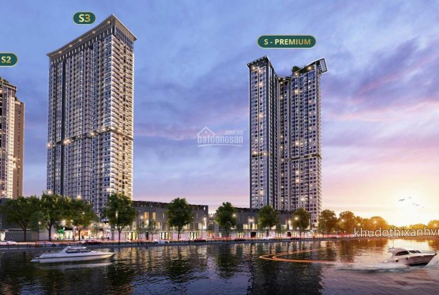 Quỹ căn chung cư Ecopark cập nhật các tòa S3 - SP - SolForest - Haven Park CS tốt có căn hộ Duplex