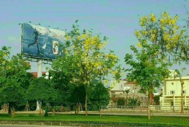 Bán đất mặt đường Trường Chinh, thành phố Hải Dương