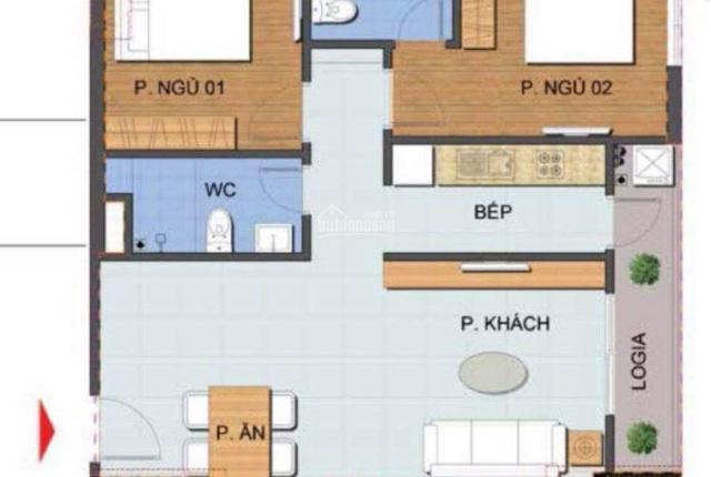 Bán các căn chung cư Hope Residence Long Biên