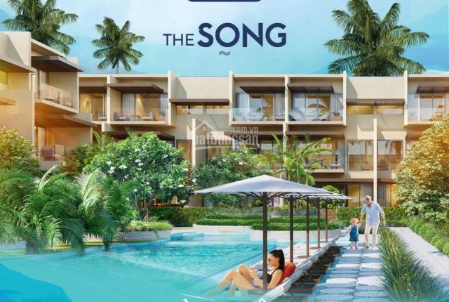 The Sound - The Song By Thanh Long Bay Khu Thể Thao Biển Hàng Đầu Việt Nam (H20 Sport vận hành)