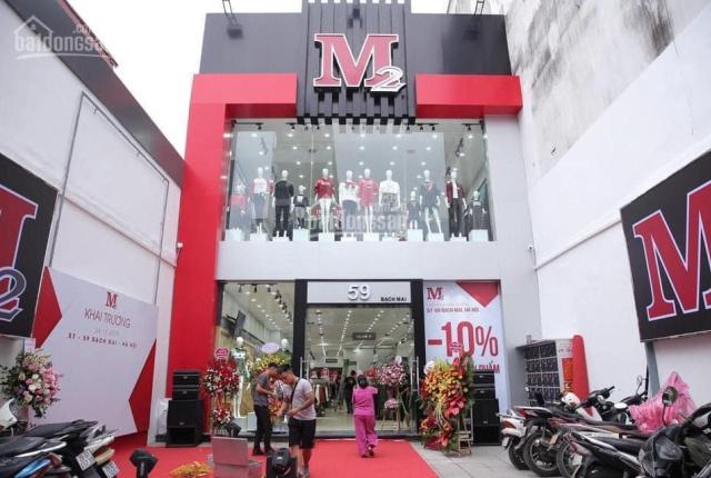 Cần bán cực gấp nhà đất siêu hiếm mặt phố Nguyễn Văn Huyên 290m2 MT 12m giá 50 tỷ
