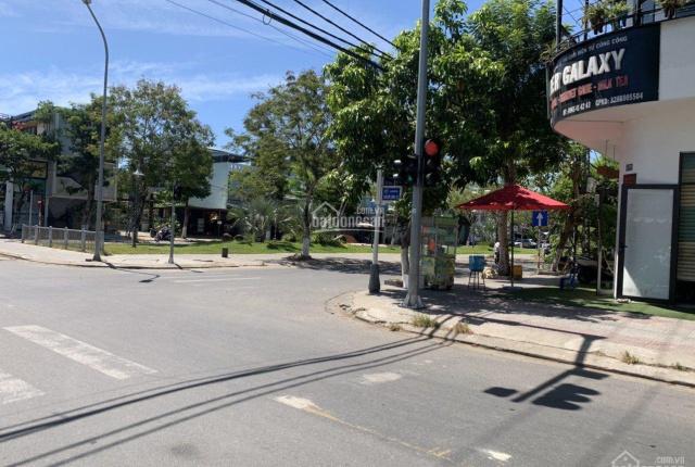 Sập hầm giá lỗ 300 triệu - bán đất 2 mặt tiền gần bến xe Đà Nẵng, đường Nguyễn Đình Tứ