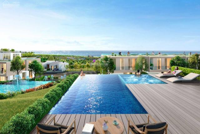 Biệt thự Waikiki - NovaWorld Phan Thiết - Tầm nhìn hướng biển và công viên trung tâm 25 ha