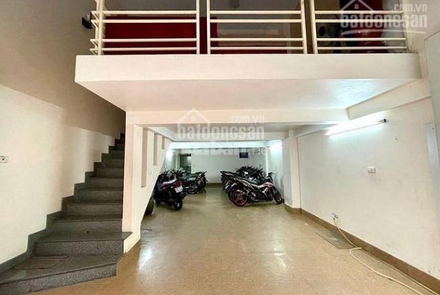 Cho thuê nhà riêng mới xây trong ngõ Võ Thị Sáu, DT 63m2, 4.5 tầng, giá 15 triệu/tháng