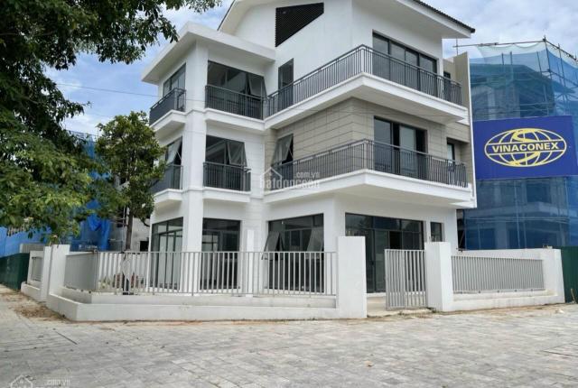Bán biệt thự Sol Lake Villas Nam Cường gần KĐT Đô Nghĩa 50 triệu/m2 đất, alo em Phương 0974453145