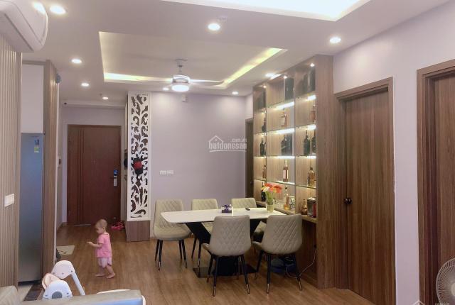 Bán căn hộ TM toà N04 Ecohome 3 - 77m2 full nội thất - giá 2,3 tỷ