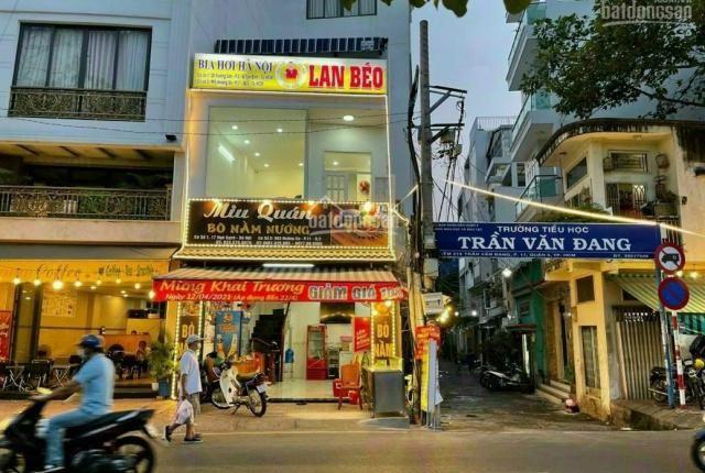 Tôi cần bán gấp nhà MT đường Bùi Thị Xuân P3QTB DT: 3.3m x 15m 1 lầu giá đầu tư 6 tỷ 5