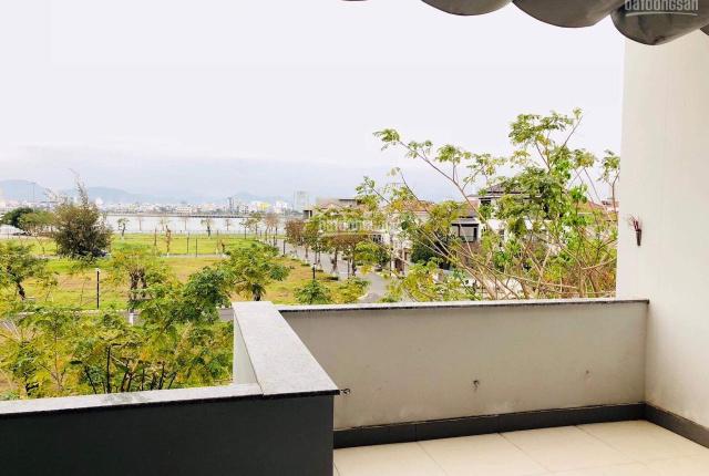 Cho thuê nhà 3 tầng, 4PN, full nội thất - Euro Village 1, chỉ 17 triệu/tháng. LH: 0931 332 292