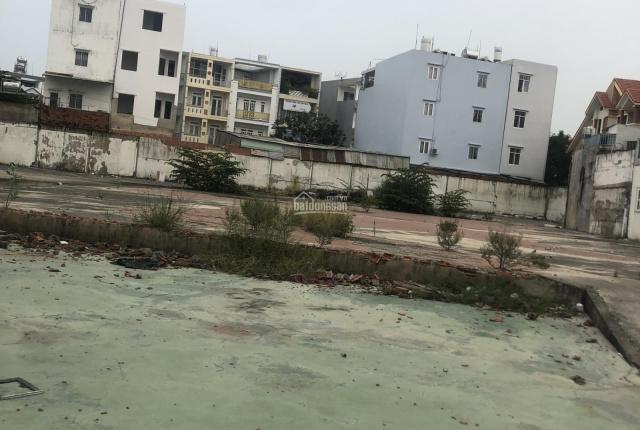 Bán 100m2 đất thổ cư gần bệnh viện Chợ Rẫy 2 đường nhựa 6m