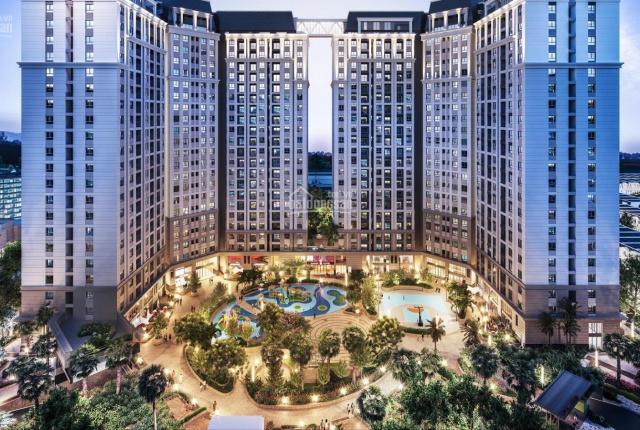 Mở bán quỹ hàng dành riêng cho khách đầu tư, ôm sỉ, lướt sóng căn hộ tại dự án The Dragon Castle