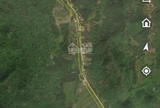 Chính chủ: Bán 560m2 đất, mặt đường Tam Chúc - Bái Đính. 930 triệu