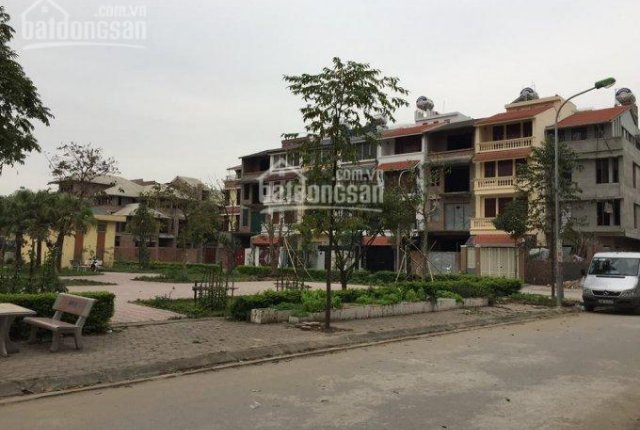 Chuyên bán các căn liền kề, nhà vườn, biệt thự dự án Tổng cục 5 Tân Triều. LH Mr Đức: 0945.540.540